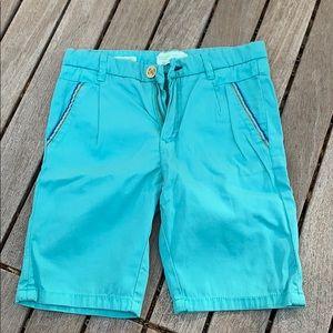Zara boys shorts size 6y